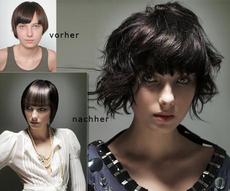 Haarverlngerung fr kurze haare