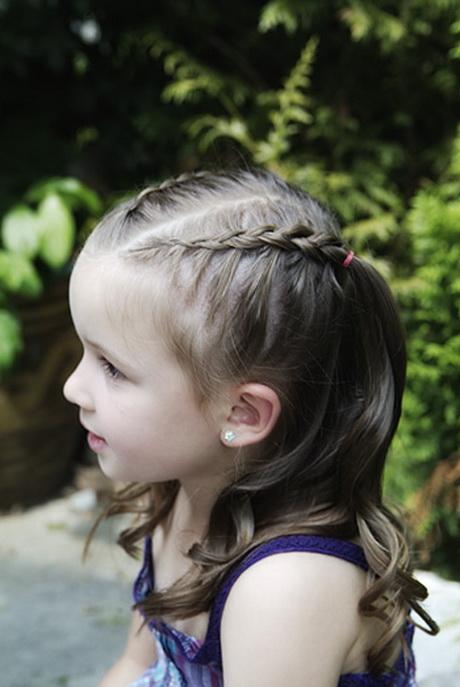 Kinderfrisuren zpfe