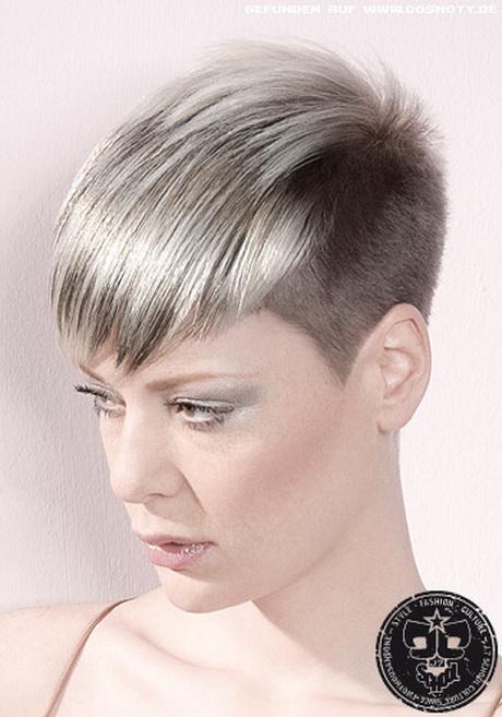 Undercut frisuren kurze haare