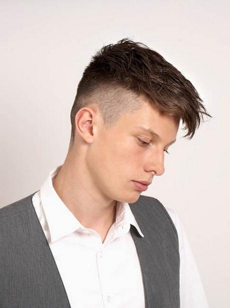 Frisuren Mnner