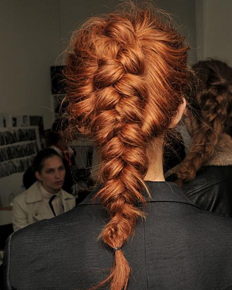 Frisuren fr lange dicke haare