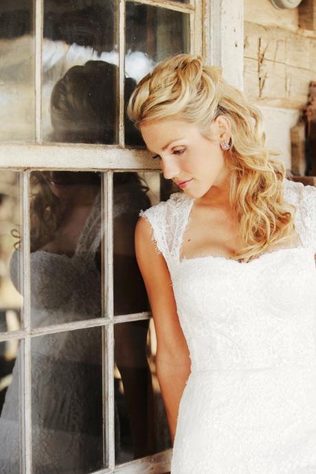 Hochzeitsfrisuren gast