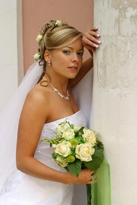 Hochzeitsfrisuren mittellanges haar