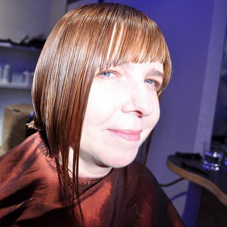Frisuren ab 45