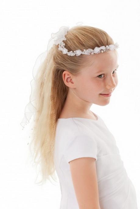 Frisuren erstkommunion
