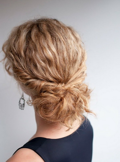 Easy Updos For Wedding