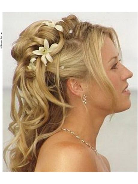 Steckfrisuren Halblange Haare Wohnkultur Design Haarstyling Und