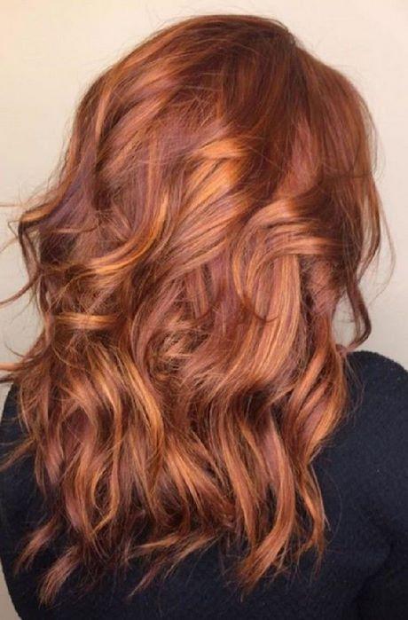 Haarfarben 2019 sommer