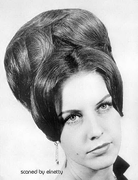 60er frisuren