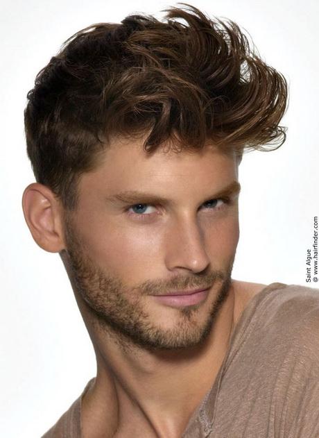 Männerfrisuren die 2016 im trend liegen männerfrisuren 2016: Coole frisuren männer