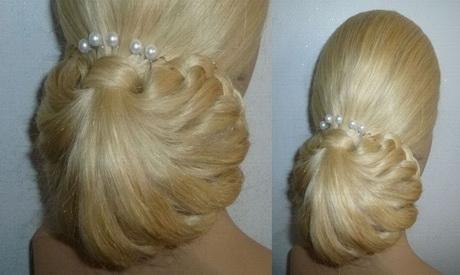 Frisuren abschlussball