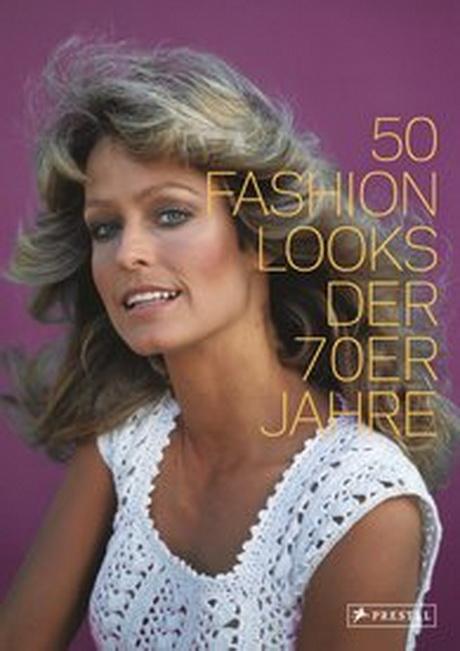 Frisuren der 70er