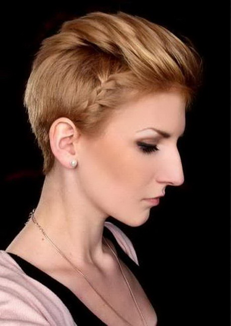 Frisuren fr kurze haare