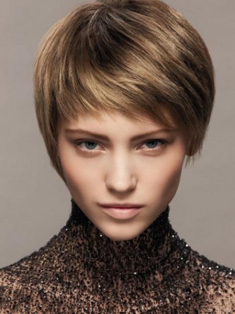 Frisuren ovales gesicht