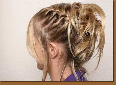 Frisuren fr standesamt