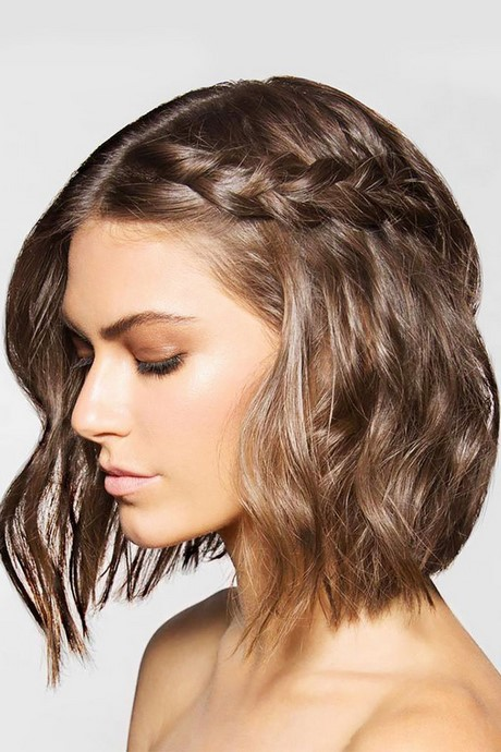 Frisuren hochzeitsgast lange haare