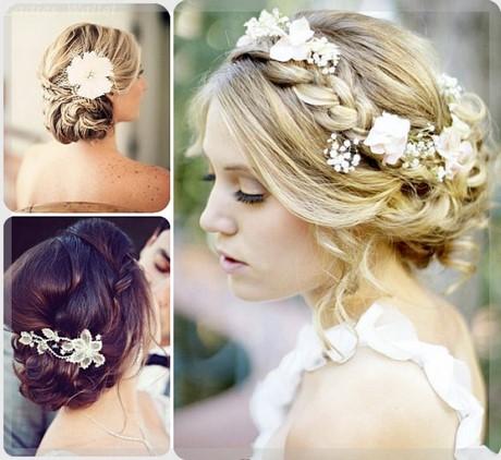 Frisuren Fr Hochzeit Mittellange Haare