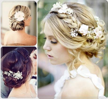 Perlen Haare Braut Ideen Fur Hausdesign Hochzeit Und Frisur
