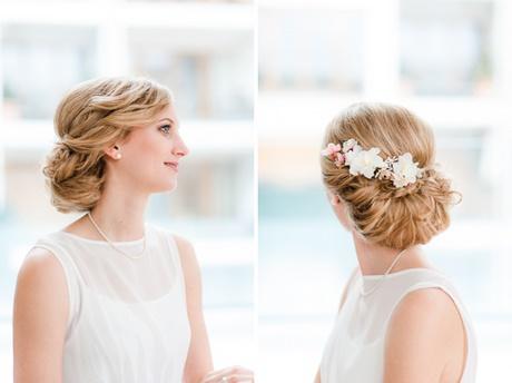 Vintage Frisur Hochzeit Hochzeits Und Frisur Ideen Und