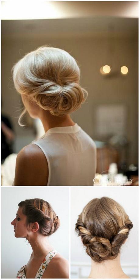 Festliche Frisuren Fr Feines Haar