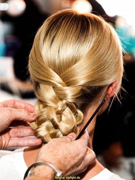 Konfirmations frisuren schulterlange haare