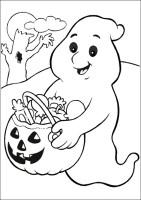malvorlagen kostenlos halloween 7   Malvorlagen Kostenlos
