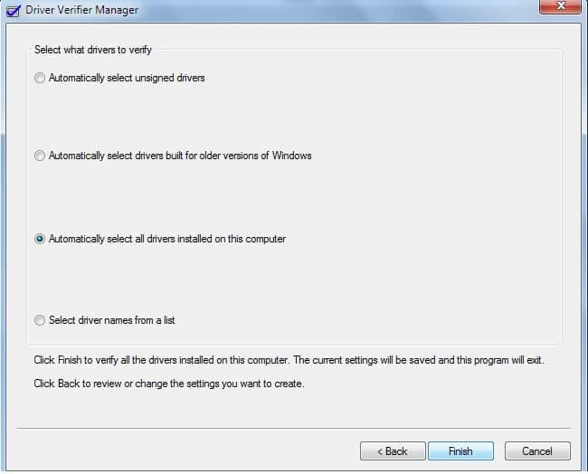 driver irql_less_or_not_equal windows 10 overclock