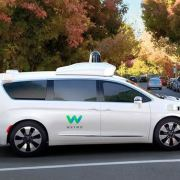 The future has arrived – Waymo / Google self-driving cars are now a reality