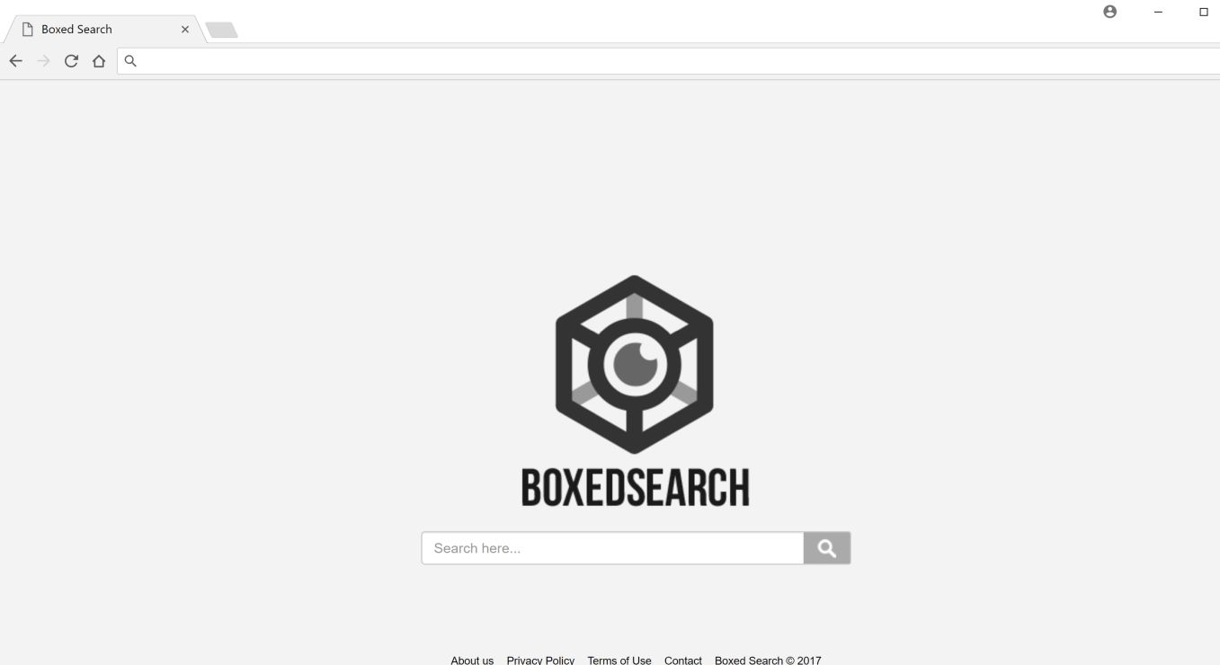 How to remove BoxedSearch.com redirect (Virus Removal Guide)
