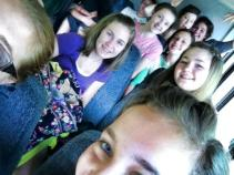 Youth Road Trip - June