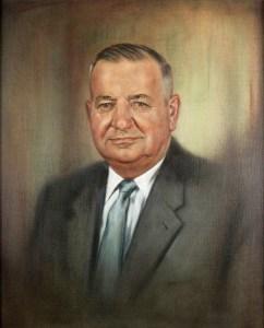 Lorenz Malzburg Firmengründer