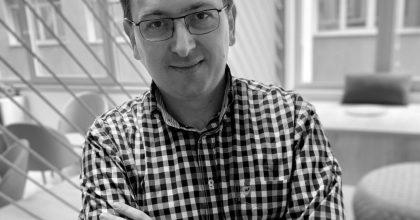 Hallér je marketingovým ředitelem Rohlik.cz