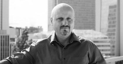 Petr Vondráček řídí obchod akonzultanty vAcomware