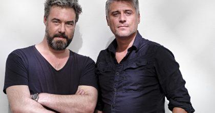 Režisérské duo Wolfberg: Hlavní je nápad aodvaha ho zrealizovat
