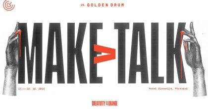 Deadline pro přihlášení dosoutěže Golden Drum byl prodloužen