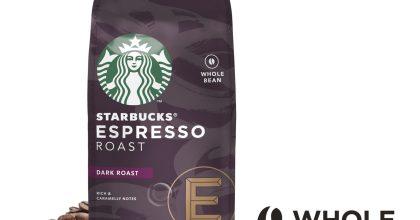 Nestlé se spojilo se Starbucks anatrh uvádí novou řadu káv.