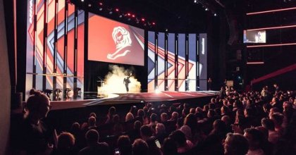 Accenture zpřístupnil obsah festivalu Cannes Lions