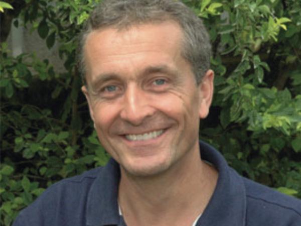 Peter Reger