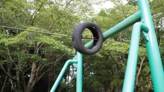 茨城県龍ケ崎市森林公園