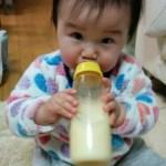 母乳 卒乳 進め方