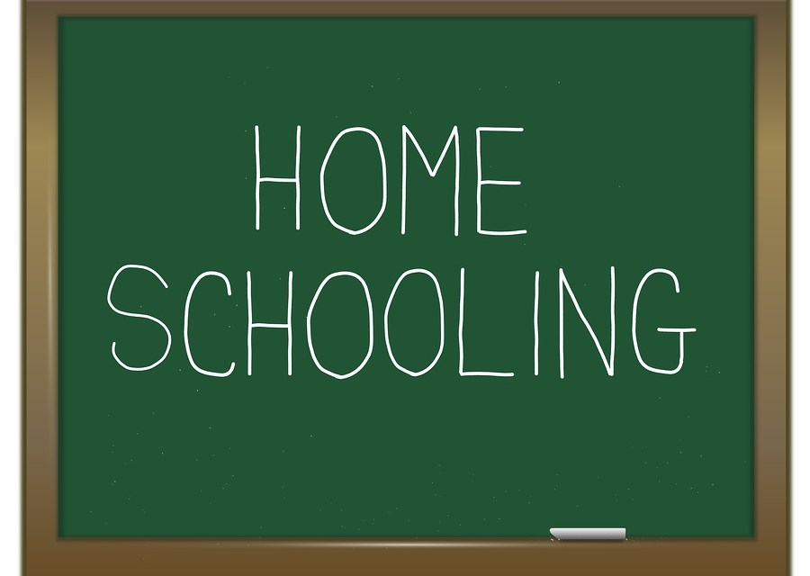 Escuela en casa o homeschooling cómo empezar - Mamá ...