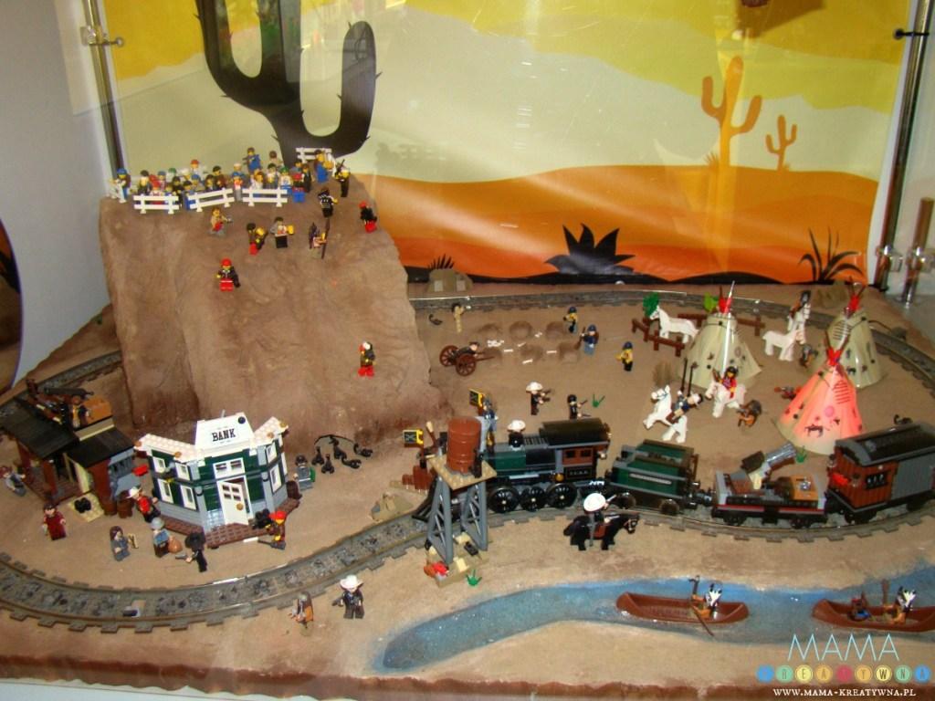 muzeum klocków lego