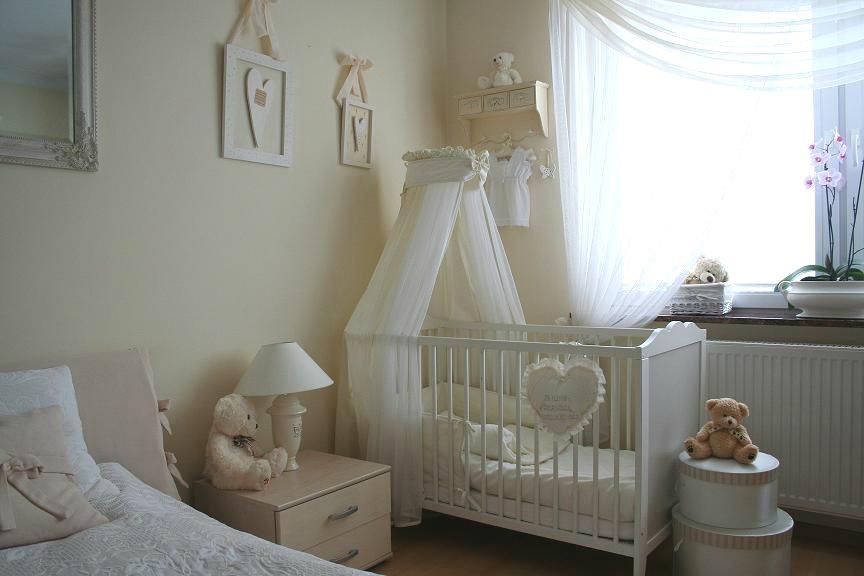 Sypialnia Z Dzieckiem Aranżacje Sypialni Mama Kreatywna