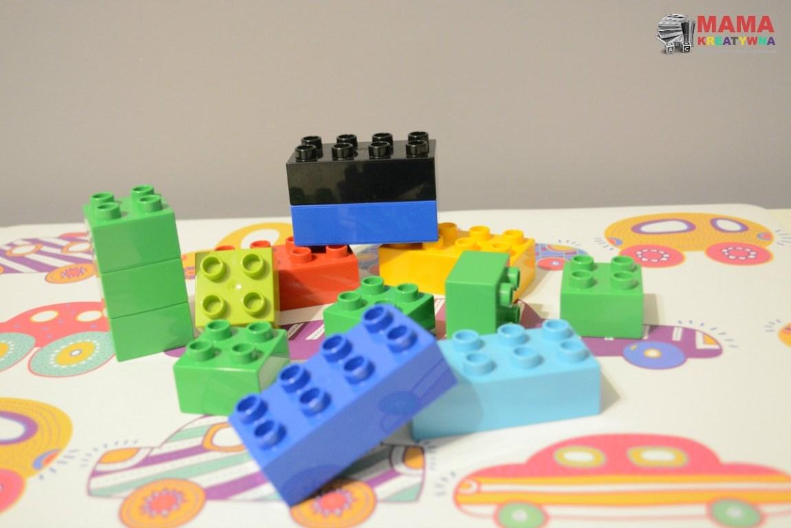pomysł na puzzle DIY