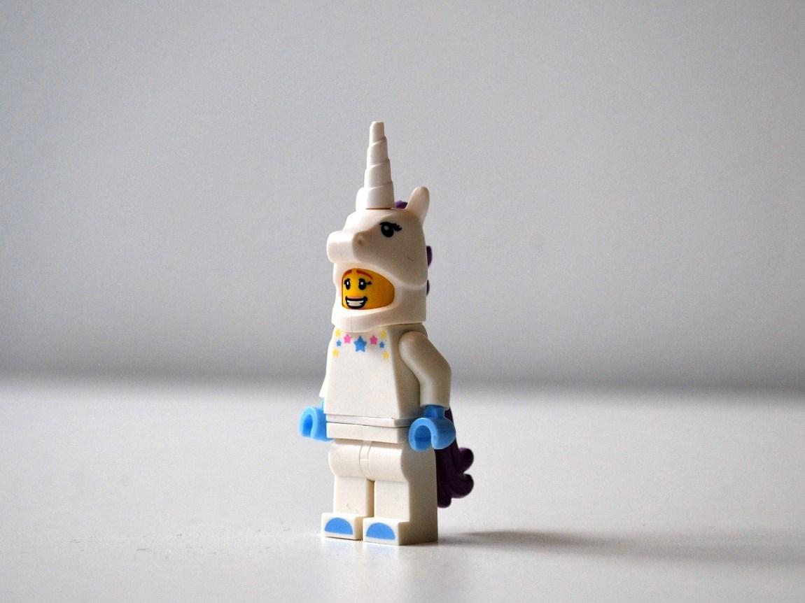 Dlaczego warto kupić dzieciom klocki Lego?