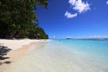 Baby Board Ii Hilton Seychelles Labriz Silhouette