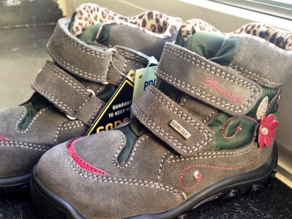 Schuhe tausendkind