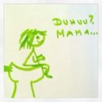 Das Mutter-Tochter-Gespräch