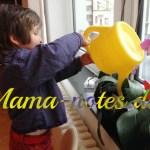 Erziehungsexperiment: Aufgaben im Haushalt