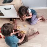 Kinderzimmer-Entrümpelung! – Spielsachen neu entdecken